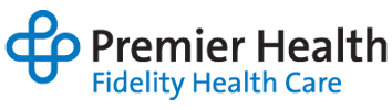 Premier Health Fidelity Health Care Logo